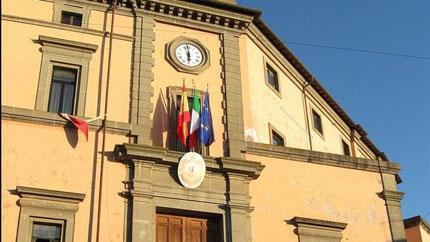 Comune Marino: concorso per 3 istruttori tecnici