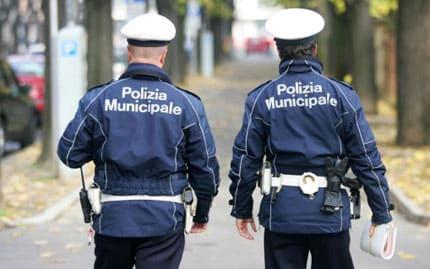 Concorso al Comune per 50 Agenti di Polizia