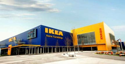 Lavoro in Ikea per Studenti e Assunzioni a Tempo Indeterminato