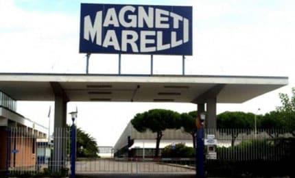Opportunità di lavoro alla Magneti Marelli