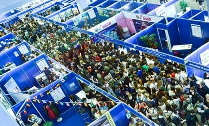 Salone Orientamenti Genova: 2800 posti di lavoro