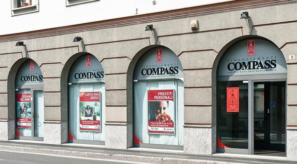 Stage per 35 Neolaureati in Compass Mediobanca