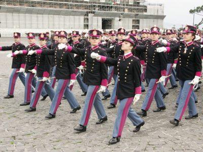 Concorso Scuole Militari